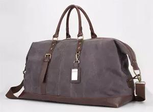 Baellerry Duffle Handbag